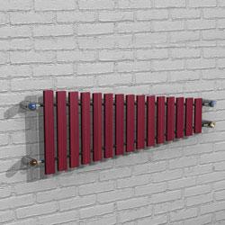 wall-marimba